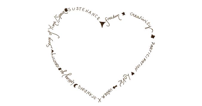 Hartverwarmers - een wereld vol blijde harten