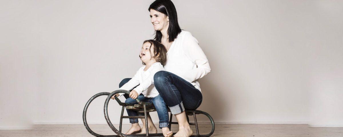 Kerstonia - Einfach durch den Mama-Alltag!