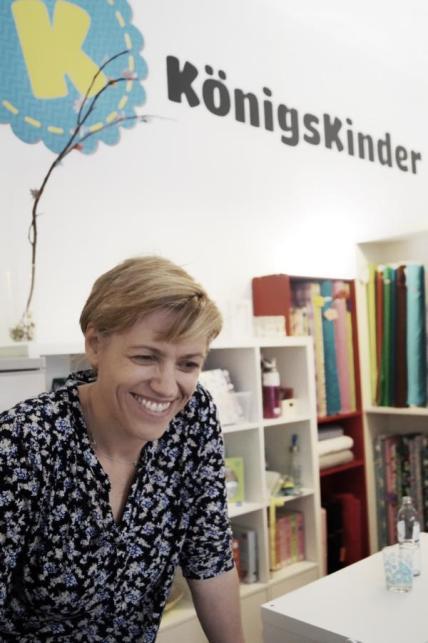 KönigsKinder - Kerstonia