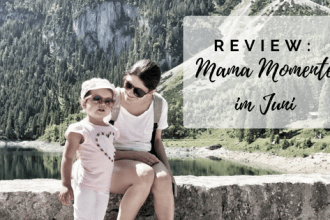 Review_ Mama Momente im Juni
