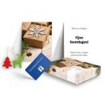Cadeau4Jou - Eigen keuze kerstpakketten