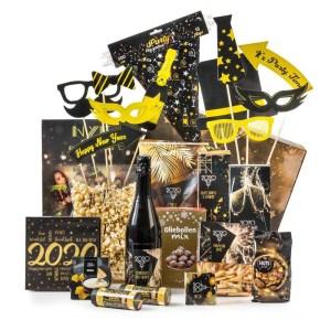 Party Time kerstpakket