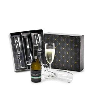Scavi & Ray Giftbox wijngeschenk