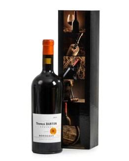 Thomas Barton wijngeschenk