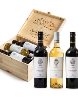 San Marzano wijngeschenk
