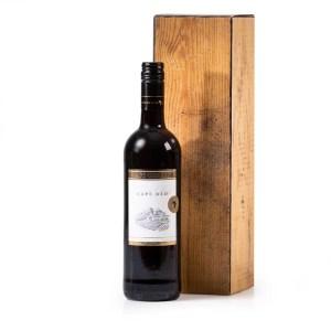 Kaaps Geskenk wijngeschenk