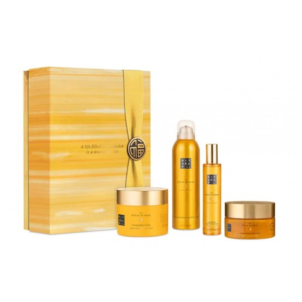 Rituals Mehr Energising Collection