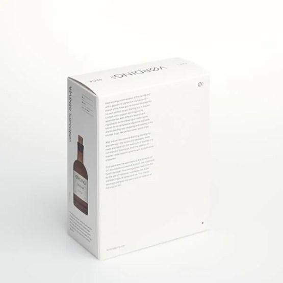 Vørding's Gin Gift Pack