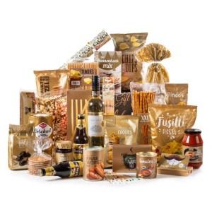 Groots in Goud Kerstpakket