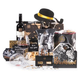 Party Time! Kerstpakket