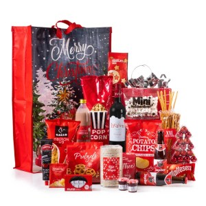 Xmas Shopper XXL Kerstpakket