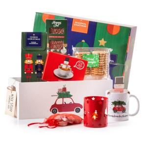 Driving Home Kerstpakket