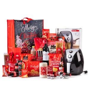 Red Hot Kerstpakket