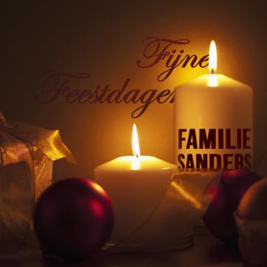 Kerst teksten hoop