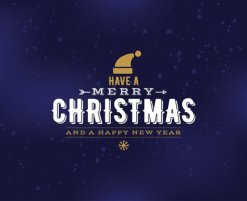 Bijzondere kerst tekst