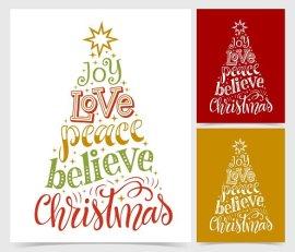 Kerst tekst liefde
