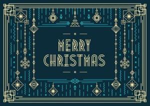 Korte kerstwens
