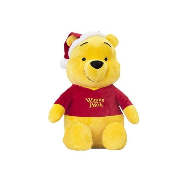 Christmas-Winnie-The-Pooh-Pluch