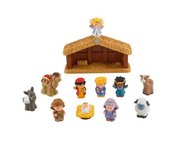 Fisher-Price-Little-Peope
