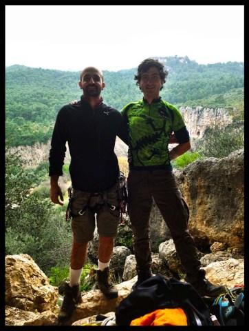 Ben ve Murat Can