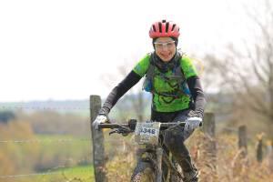 Banu, Roc d'Ardennes 2016 Kadın Kategorisi 9.luğu
