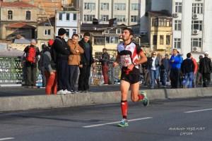 Ercan, İstanbul Maratonu, Bitirme süresi: 2.37.14. Türkiye 4.sü ve Genel Klasman 12.si .