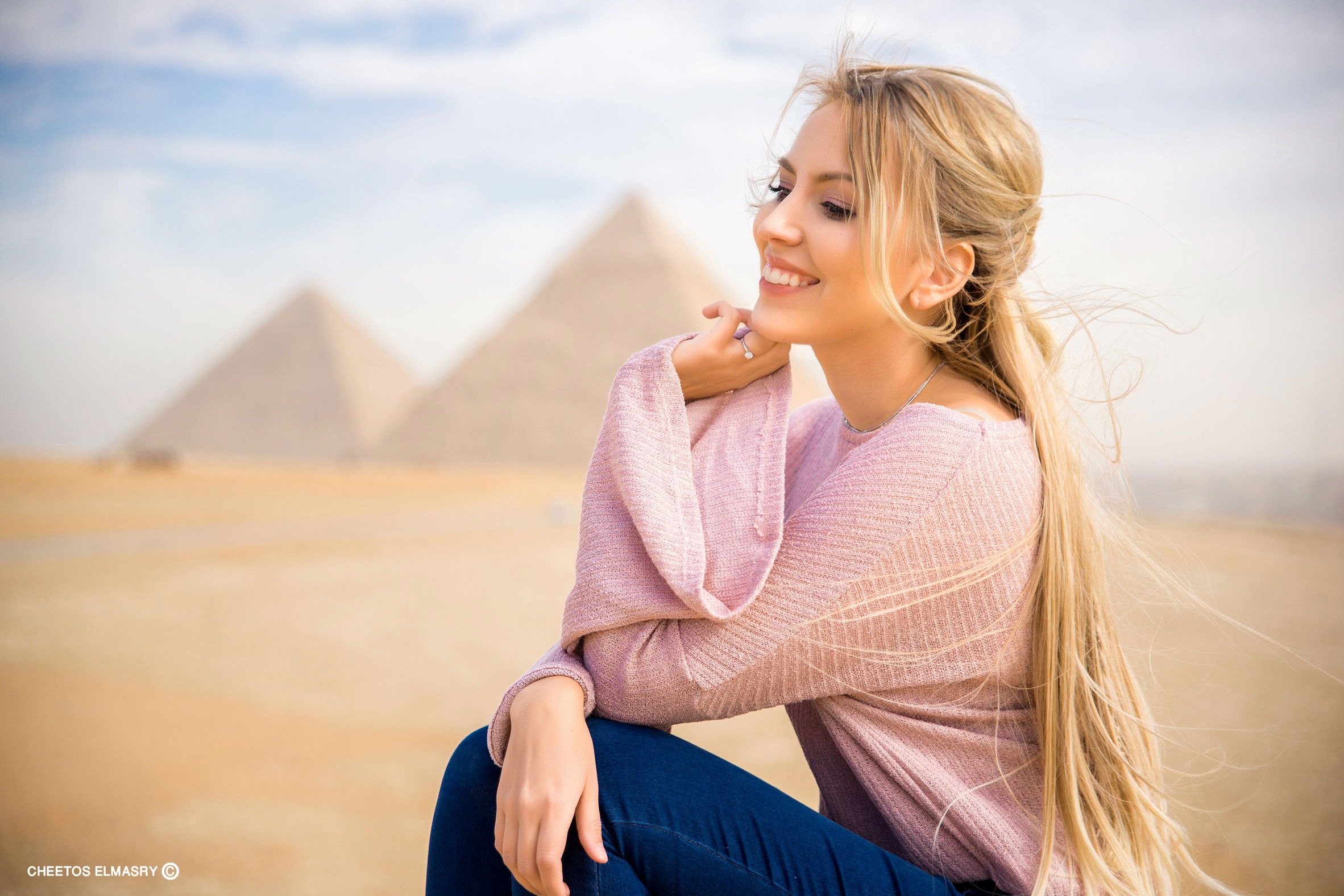How to get a girlfriend in egypt