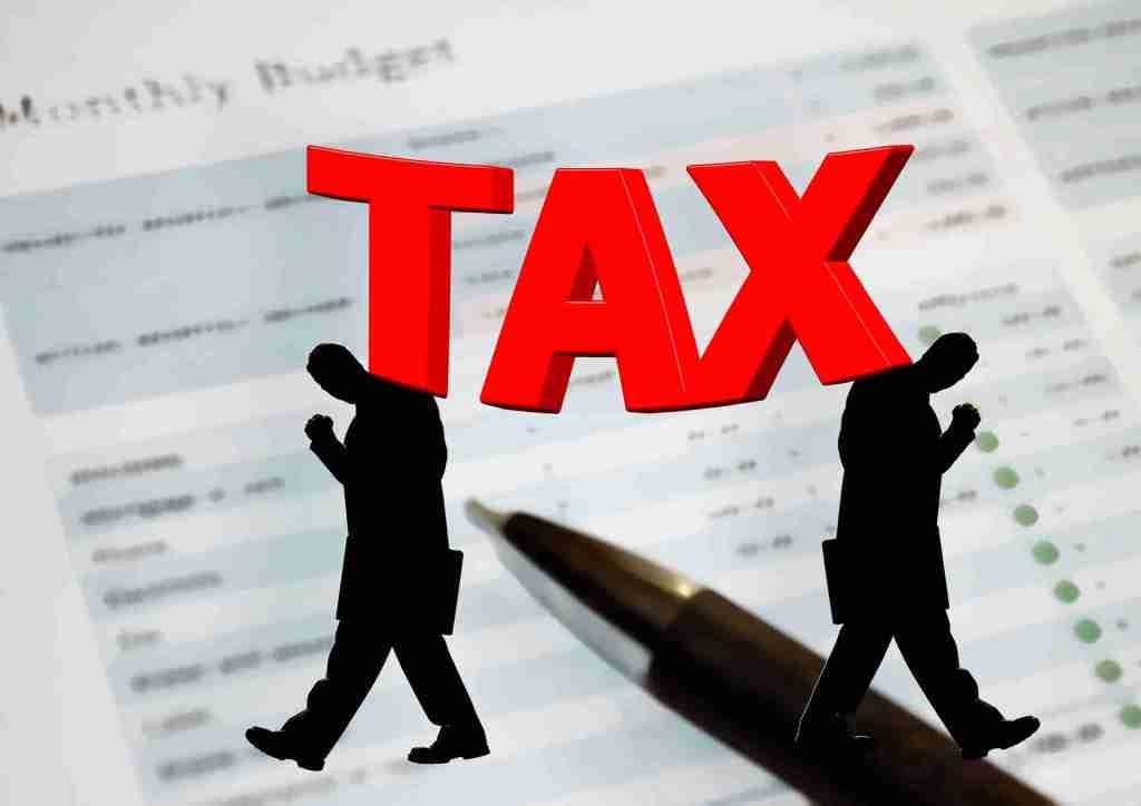 מס הכנסה