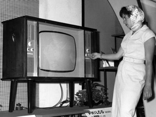 Televisi Pendidikan