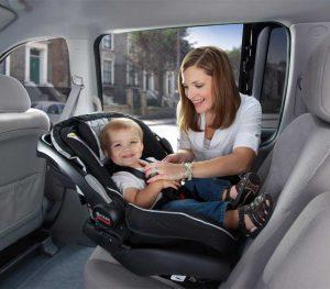 Sesuaikan jenis Car Seat dengan usia anak