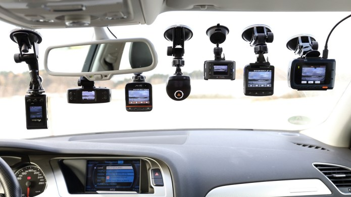 Tips Memilih Car Dashboard Camera