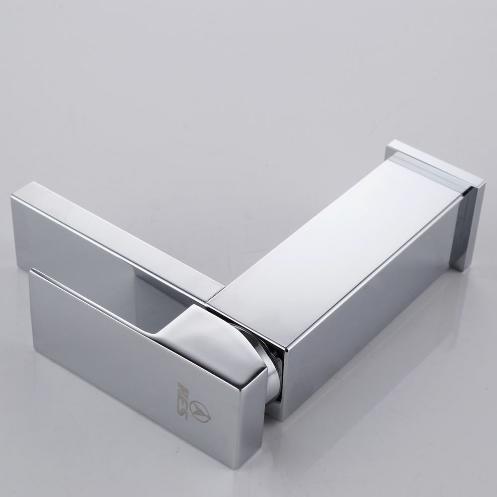 l3120a bathroom lavatory single lever vanity sink faucet, polished
