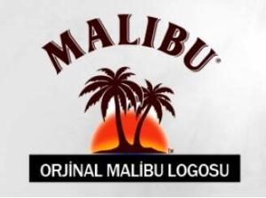 Orjinal içki markası logosu