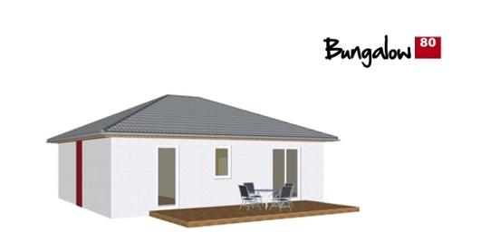 Bungalow 80