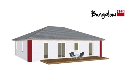 Bungalow 120