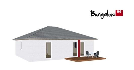 Bungalow 96