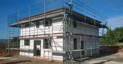 Neubau Remmesweiler
