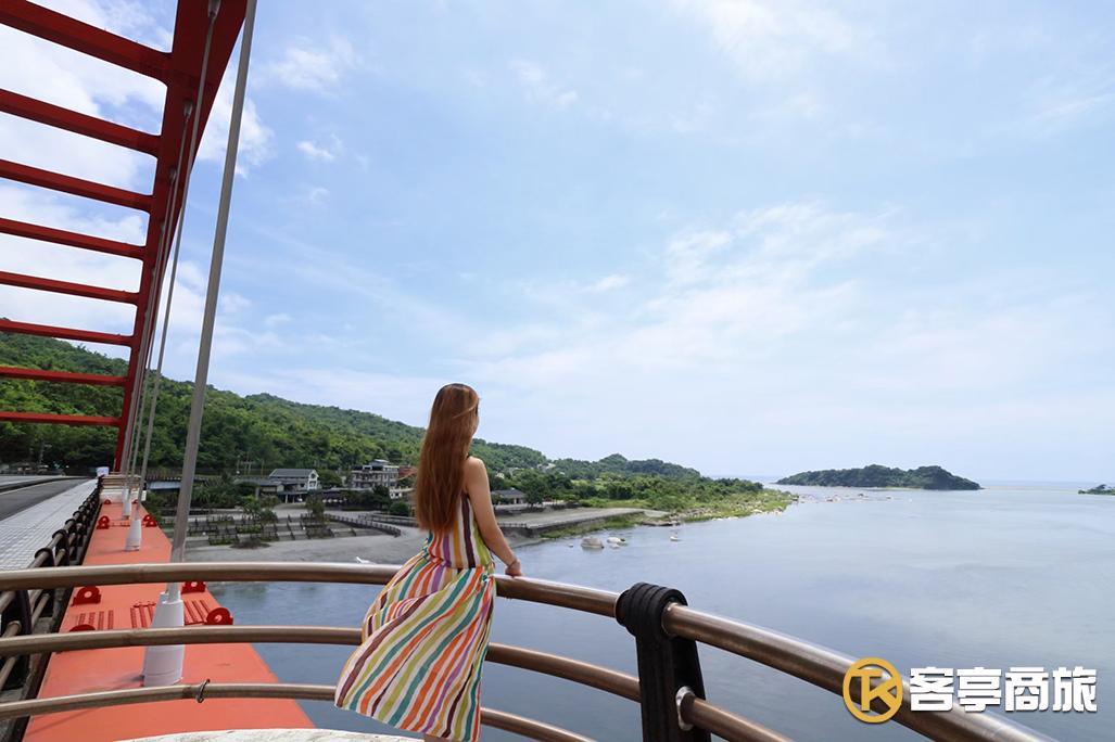 秀姑巒溪出海口悠然天地 花蓮靜浦太陽的部落 | 玉里客亭商旅-花蓮旅店