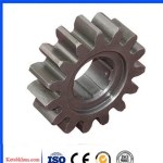 1 5 Module Plastic Gear For Hot Selling!