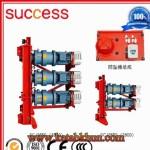 16t;D300 Luffing Jib High Quality High Efficiency Tower Crane With 60m Jib