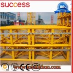 2017 China New And Used 3*11kw Sc200 Electric Block Building Hoist And Elevator