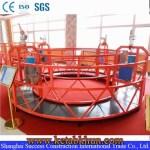 Adjustable Platform Dimension Moveable Gondola Boat