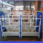 Aluminum Stage Rope Suspended Work Platform