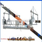 Best Price Lift Working Window Cleaning Platform