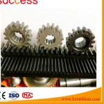Bsyw140 Gear Turbine Three Grade Speed Transmisson