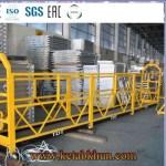 Ce/ Iso/ Gost Aluminum Gondola Lift, Brand New