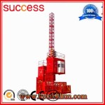 Construction Cranes Used in Building Construction Lifter Elevator Engineering Machinery Industry