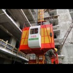 Construction Elevator,Building hoist,Construction lifter,passenger lift,passenger hoist