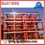 Construction Equipment Construction Lifter Passenger Material Hoist Construction Equipment
