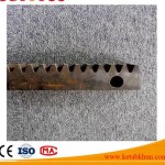 Construction Hoist Gear Rack Gear Rack Pinion Hoist Parts Rack And Pinion Hoist Parts